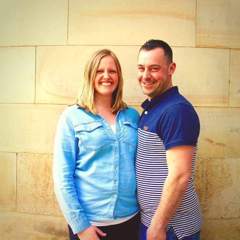 Rick & Claire Otto