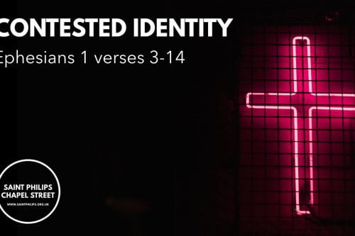 Contested Identity