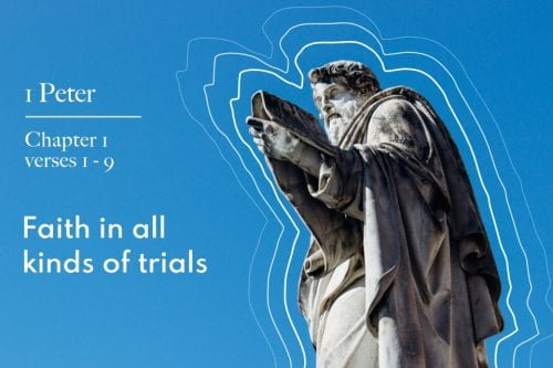 Faith in all kinds of trials