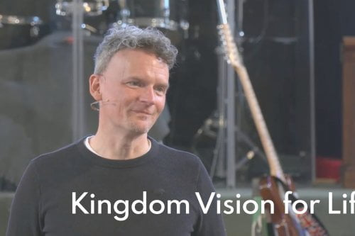 Kingdom Vision for Life