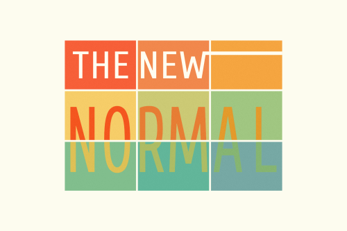 The New Normal | Identity: Called