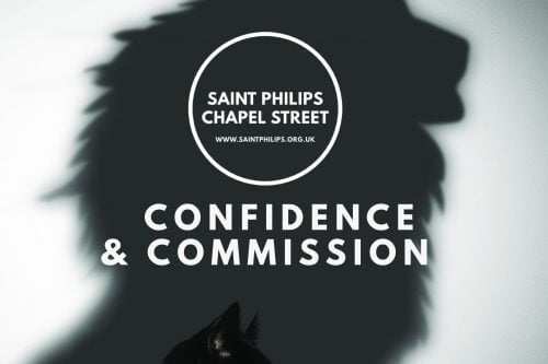 Confidence & Commission