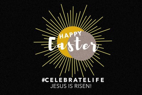 Easter Changes Everything
